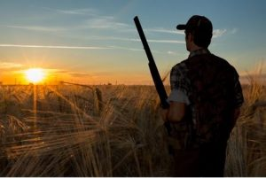 Life Lessons Taught From Hunting