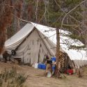 What is a Drop-Camp Hunting Trip?